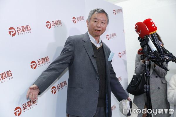 民團控買BNT被阻撓「要切腹謝罪」 楊志良:去他X的蛋!