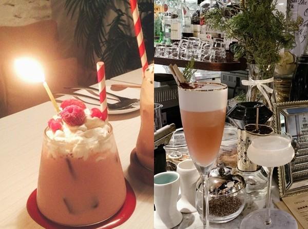 台北10家高質感酒吧!口味多樣、餐點CP值高 浮誇造型網美必拍 | ET