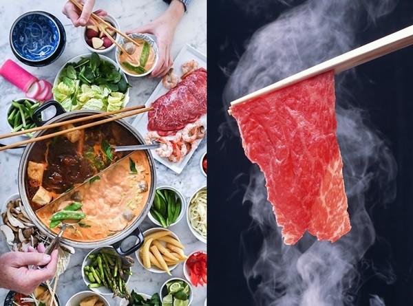 吃火鍋不怕胖!營養師親授「減肥攻略」 選擇湯底、沾醬都有學問   ET
