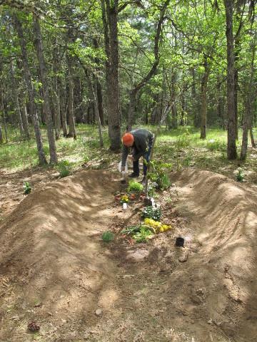 ▲▼堆肥葬(圖/翻攝自Herland Forest官網)