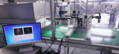 鴻海發布「FOXCONN NxVAE」 AI驗算降低50%產線檢測人力