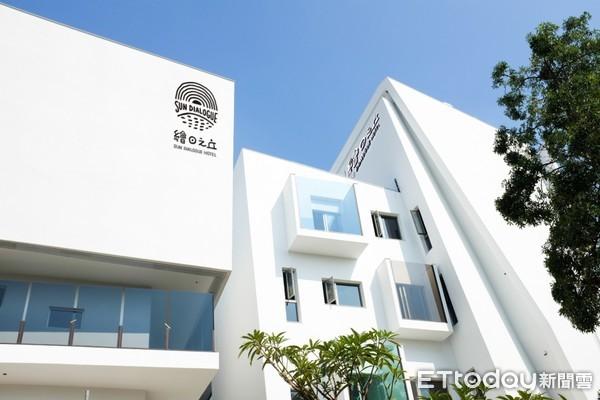 阿里山櫻花季將開跑!上山看浪漫櫻花海 住最美飯店50種零食免費吃 | E