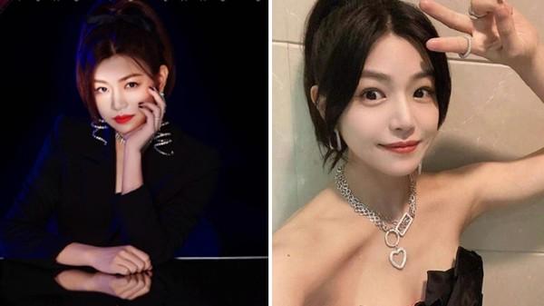 陳妍希公開「真實體重」撂話加盟《姐姐2》:再瘦10斤!超操行程曝   E