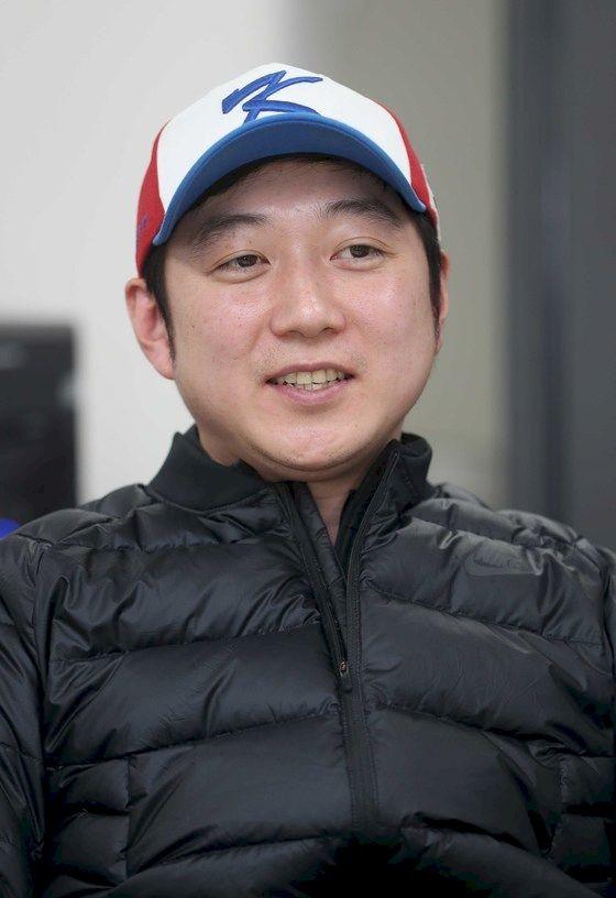 ▲▼南韓國家代表隊指導教練趙載範性侵女選手沈錫希,一審判處10年半。(圖/翻攝自나무위키)