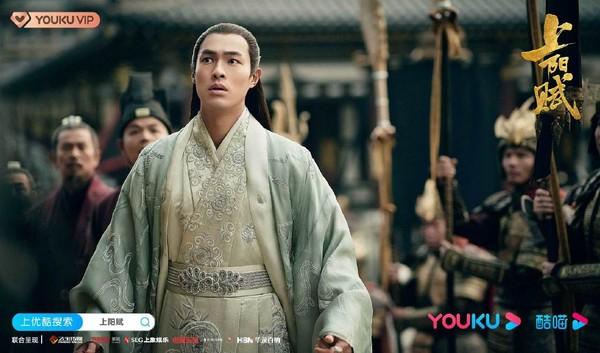 楊祐寧演「京城第一美少年」被罵醜! 聽到評論苦笑:沒有到醜啦