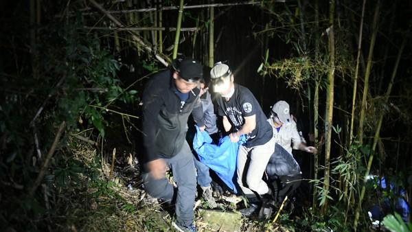 「711黑熊」翻冰箱外帶全雞 林管處「二次救援」驅熊變救熊