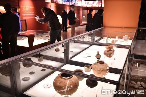 向花蓮看齊!首座地方考古博物館開幕 文資局大力讚嘆   ETtoday地