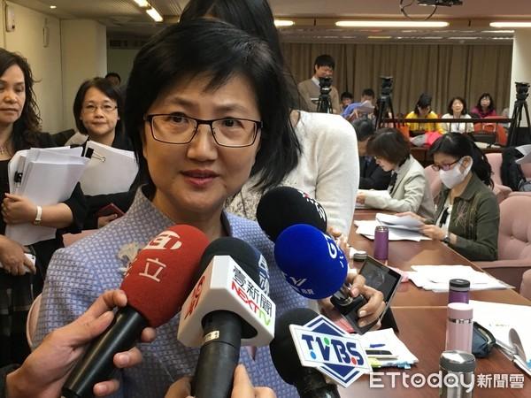 KMT前國健署長質疑捐款發災難財 王定宇:邪惡到用人命玩政治? | ET