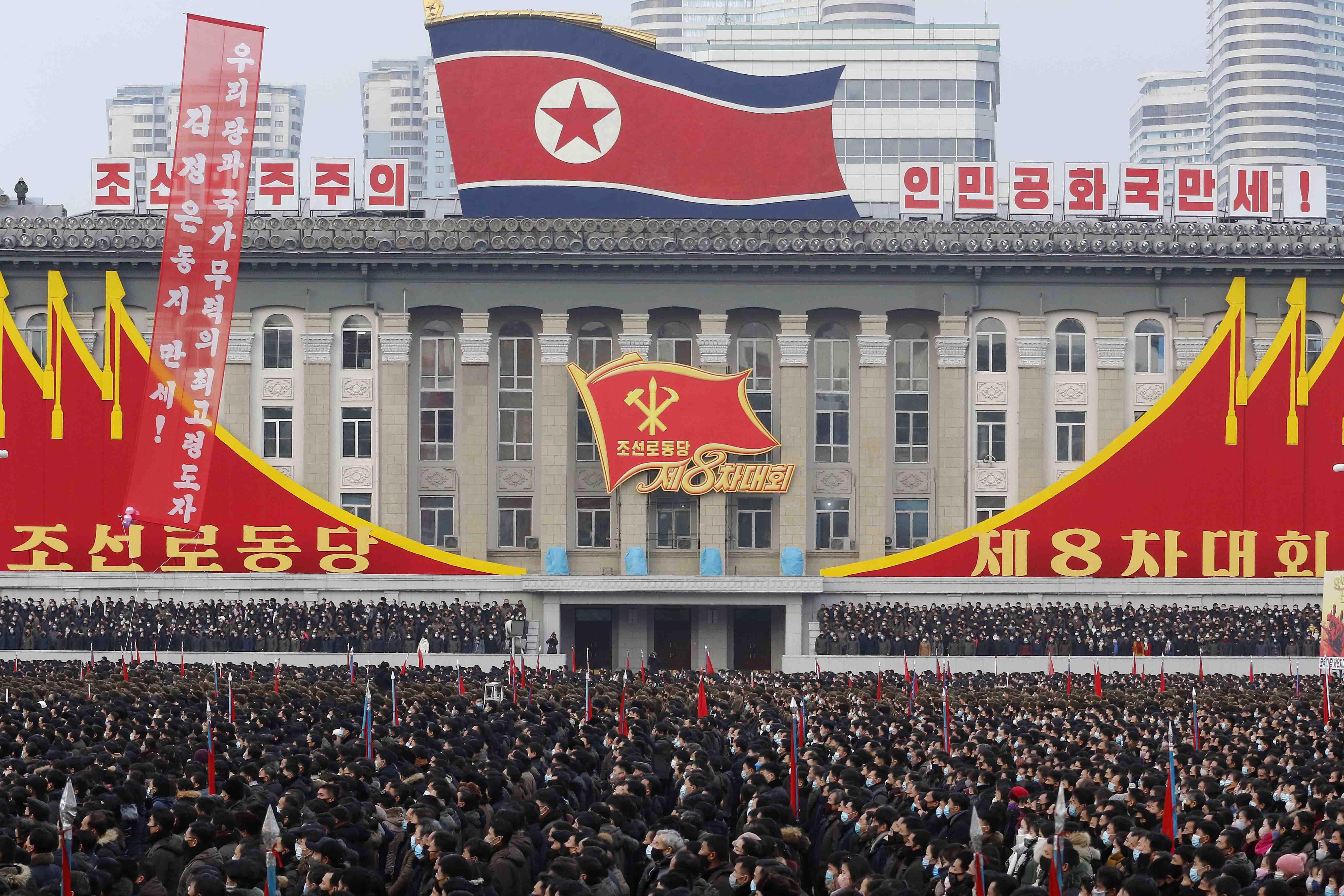 ▲▼北韓驚傳駐科威特代理大使潛逃南韓。(圖/達志影像/美聯社)