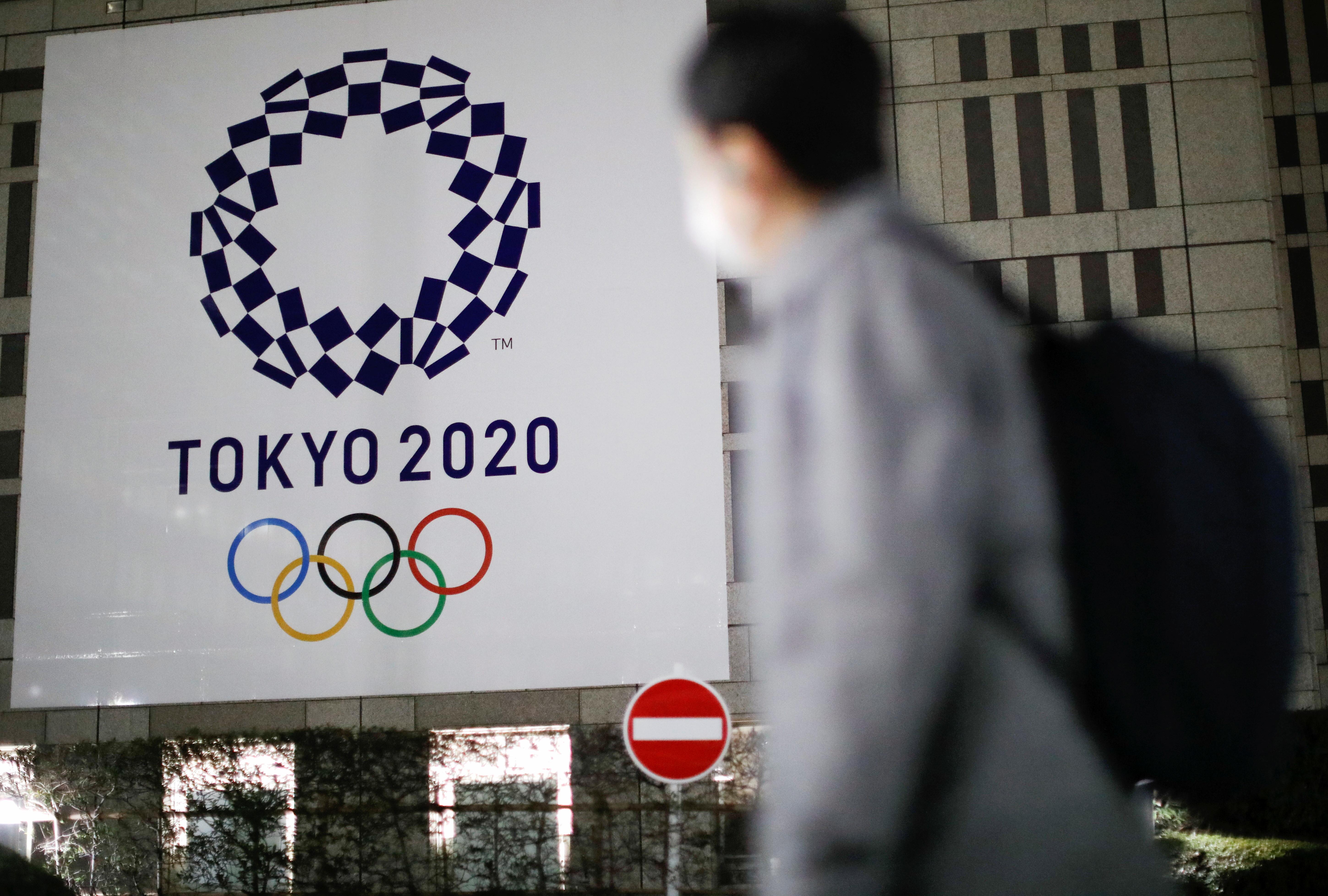 日本,疫情,東京奧運,COVID-19,緊急宣言,國際奧委會,違約金,運動員,觀光