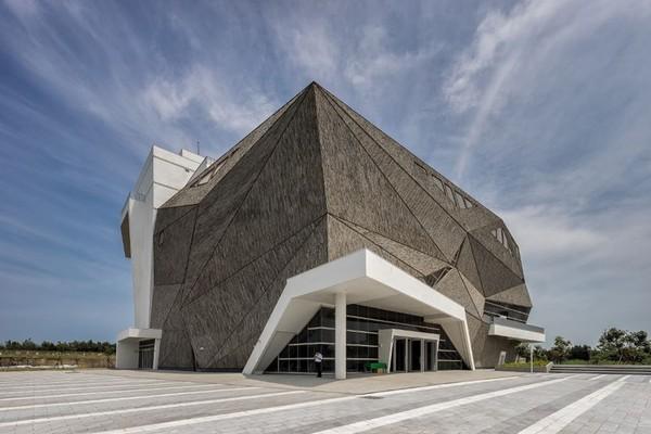 新景點先筆記!「台中海生館」最快2022年底開幕 10米大魚缸成亮點 |