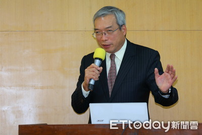 電動車年產值上看6兆美元 謝金河:這是台灣的大機會