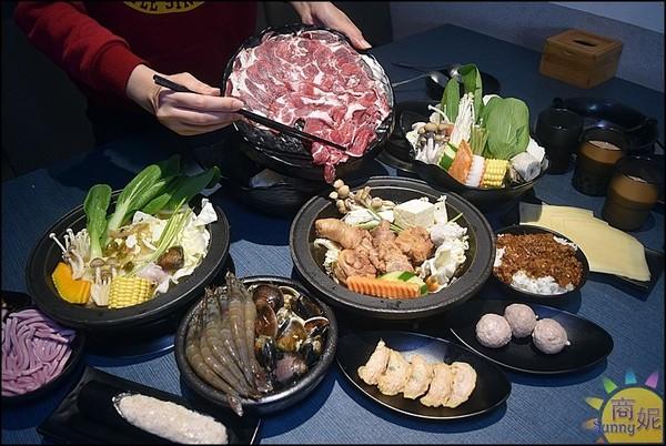 溫補首選不上火!台中超人氣話題鍋物 壽星秀身分證蝦和蛤免費送 | ETt