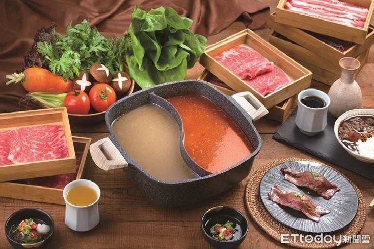 餐飲集團拚外送「鍋物成重點!」 王品祭加菜金大禮包搶市 | ETtoda