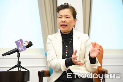 專訪/中火爭議、核四八月公投 經長王美花親上火線確保穩定供電