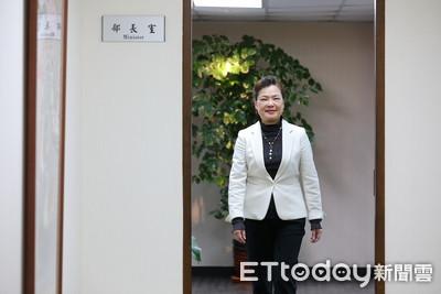 中美科技冷戰「紅色供應鏈威脅大」 王美花:台灣半導體保持競爭力