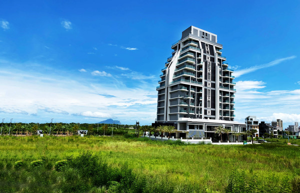 頭城新飯店!「蘭陽烏石港海景酒店」2/1試營運 客房能180度看海 |