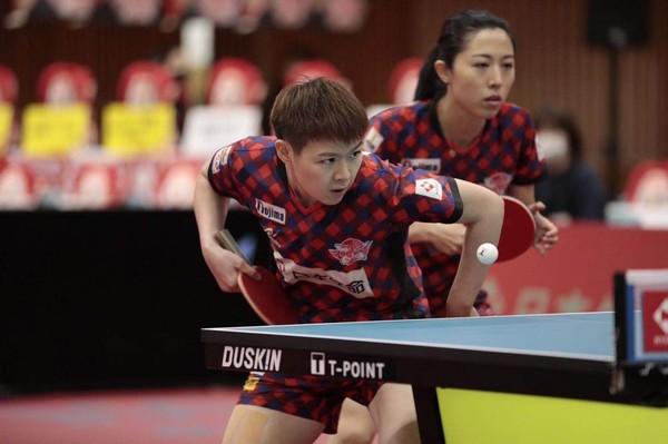 陳思羽日桌聯賽挑戰大 拼世界名將「每一次經驗都很珍貴」