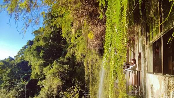 拍照約會都超夢幻!盤點全台6處空靈秘境 還有神祕綠林+銀河瀑布 | ET