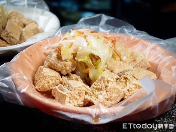 一週只營業2天的臭豆腐 盤點3家深夜才開的美食小攤 | ETtoday旅