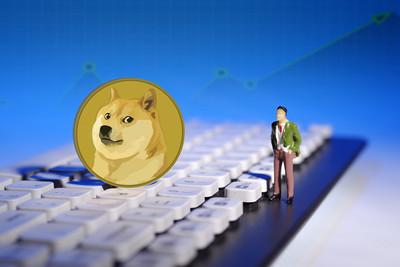馬斯克加持「狗狗幣」7天漲470% 幣圈散戶翻身百萬富翁