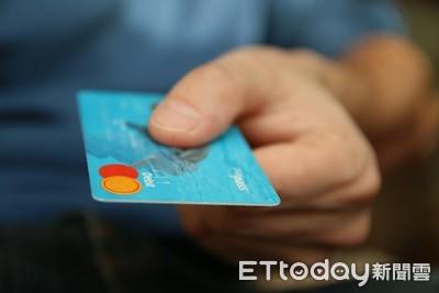2020年刷卡金仍守在3兆大關 創史上次高!