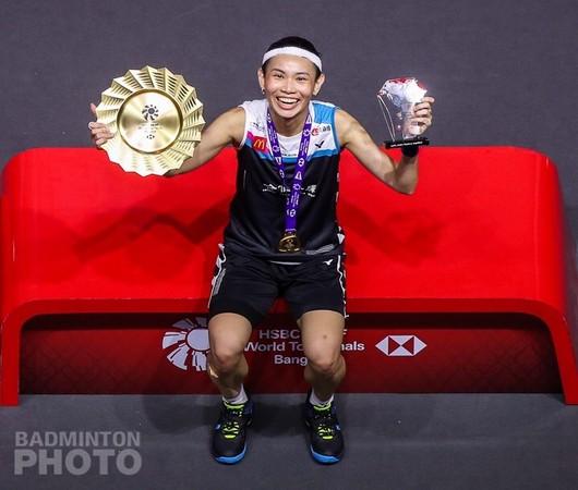 台灣坐擁「4個單項世界第一」! 拼東奧金牌更添信心