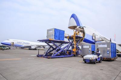 華航去年獲利21.84億「轉虧為盈!」 擬開設寧波及天津貨機航點搶市