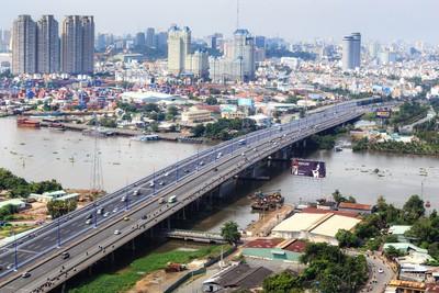 越南股市「後市表現不淡」 專家3原因建議投資人可適時入場