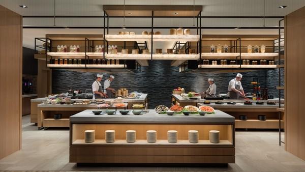 吃飯做公益!捐發票可享75折優惠 星級飯店Buffet再送蒜蓉蒸龍蝦  