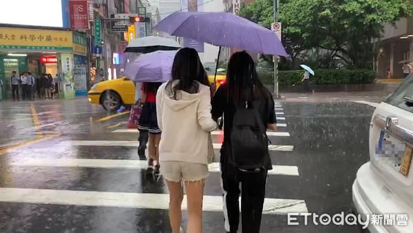活30年才知道!降雨機率30%=100%會下雨...氣象專家曝「2大正解」