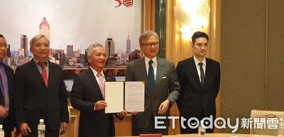 新纖與越南油氣集團簽擴大MOU 吳東昇:當新光南向前鋒部隊!