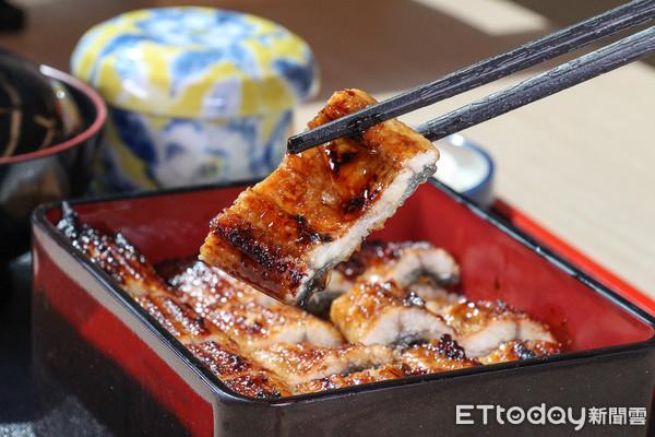 炭火直烤鰻魚飯香氣超逼人!3家異國料理餐廳插旗微風台北車站 | ETto