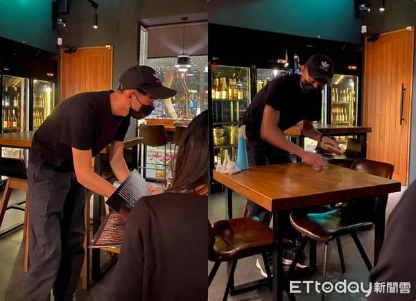 獨/金鐘視帝東區餐廳打工 半夜清奧客嘔吐物:起碼有事做 | ETtoda