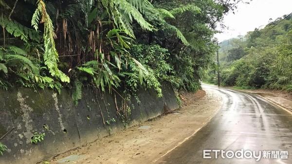 新北平溪東勢格道路改善 保障民眾通行好安心 | ETtoday地方新聞