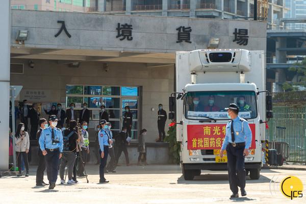 快訊/澳門政府宣布:台灣旅客入境「21+7」觀察期 11日起實施