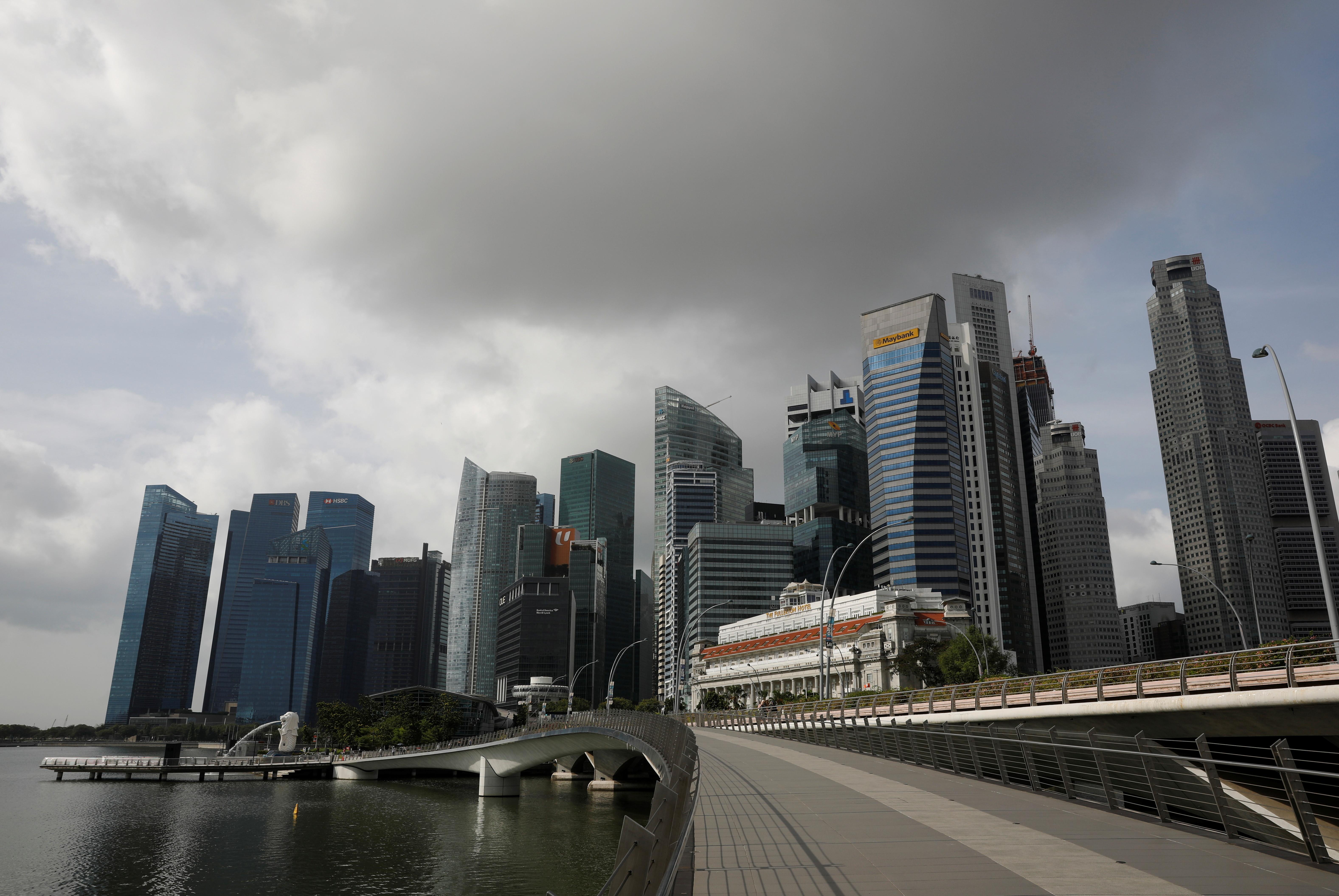 花旗,金融,消費者金融業務,信用卡,外資撤台,每股盈餘,行動支付,國際型金融中心,新加坡,香港,租稅,資本市場