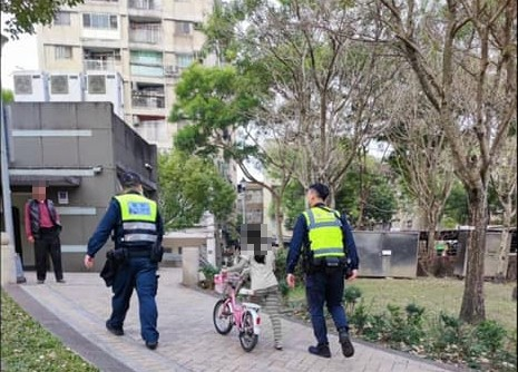 [新聞] 台北11歲女童公園隨機犯案 騙幼童閉眼「