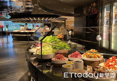 228連假住房率剩三成 都會型觀光飯店祭「餐飲三寶」吸客