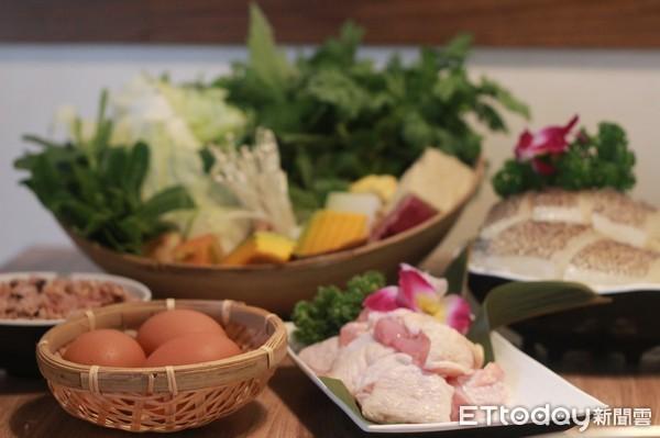 春節圍爐吃出牛年好活力!「我的餐盤三大觀念」飲食健康無負擔 | ETto