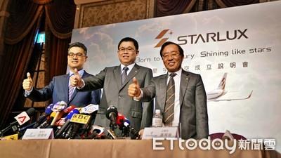 獨/A321neo機腹「貨運滿載」 聶國維:星宇逆勢營運虧損有限