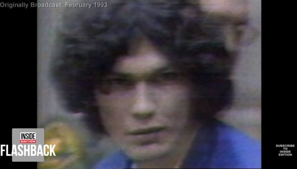 ▲Richard Ramirez。(圖/翻攝自YouTube/Inside Edition)