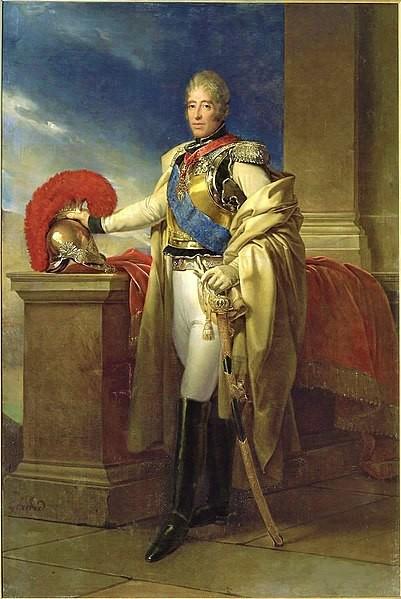 ▲▼史上在位最短國王(圖/Wikipedia)