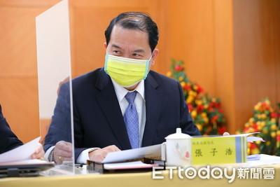金管會檢查局人事異動!局長張子浩就任 陳在淮升任副局長
