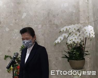 美駐世貿代表赴我方辦公室 王美花:凸顯台美親近關係