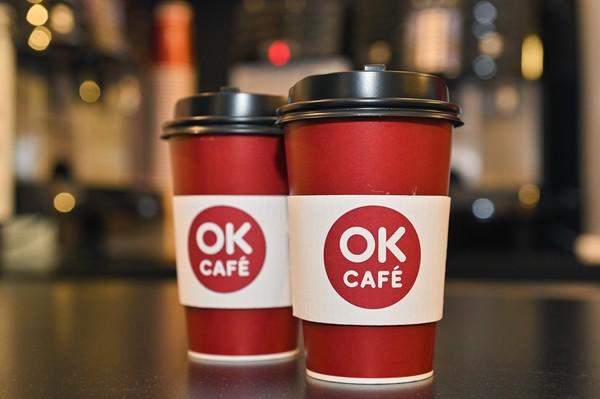 ▲▼ OKmart咖啡。(圖/OKmart提供)