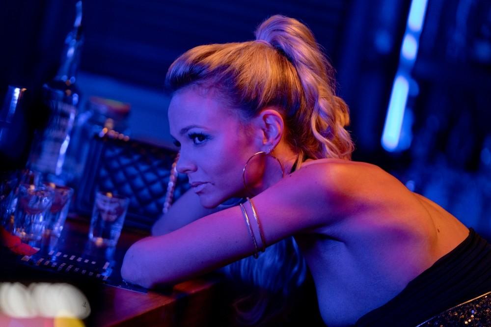 花漾女子,派瑞絲希爾頓,Paris Hilton,女性主義,小甜甜布蘭妮,凱莉莫里根