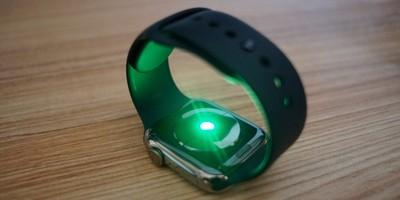 Apple Watch錯誤求救電話過多 美國警方:每小時收到250通
