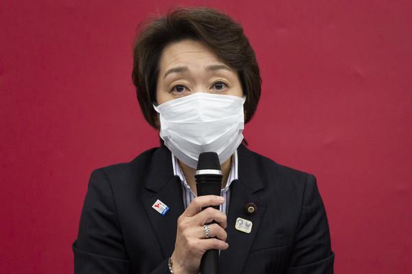 日本疫情嚴峻盼以最安心安全優先 東京奧運不排除無觀眾舉辦