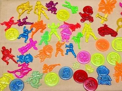 真的!7、8年級生小時候都在玩這些啊